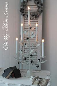 Kerzenleuchter & Lampen aus Schweden