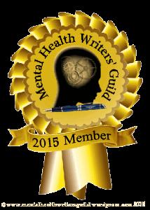 Mental Health Writers Guild