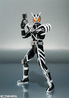 Bandai SH Figuarts Kamen Rider Delta Figure