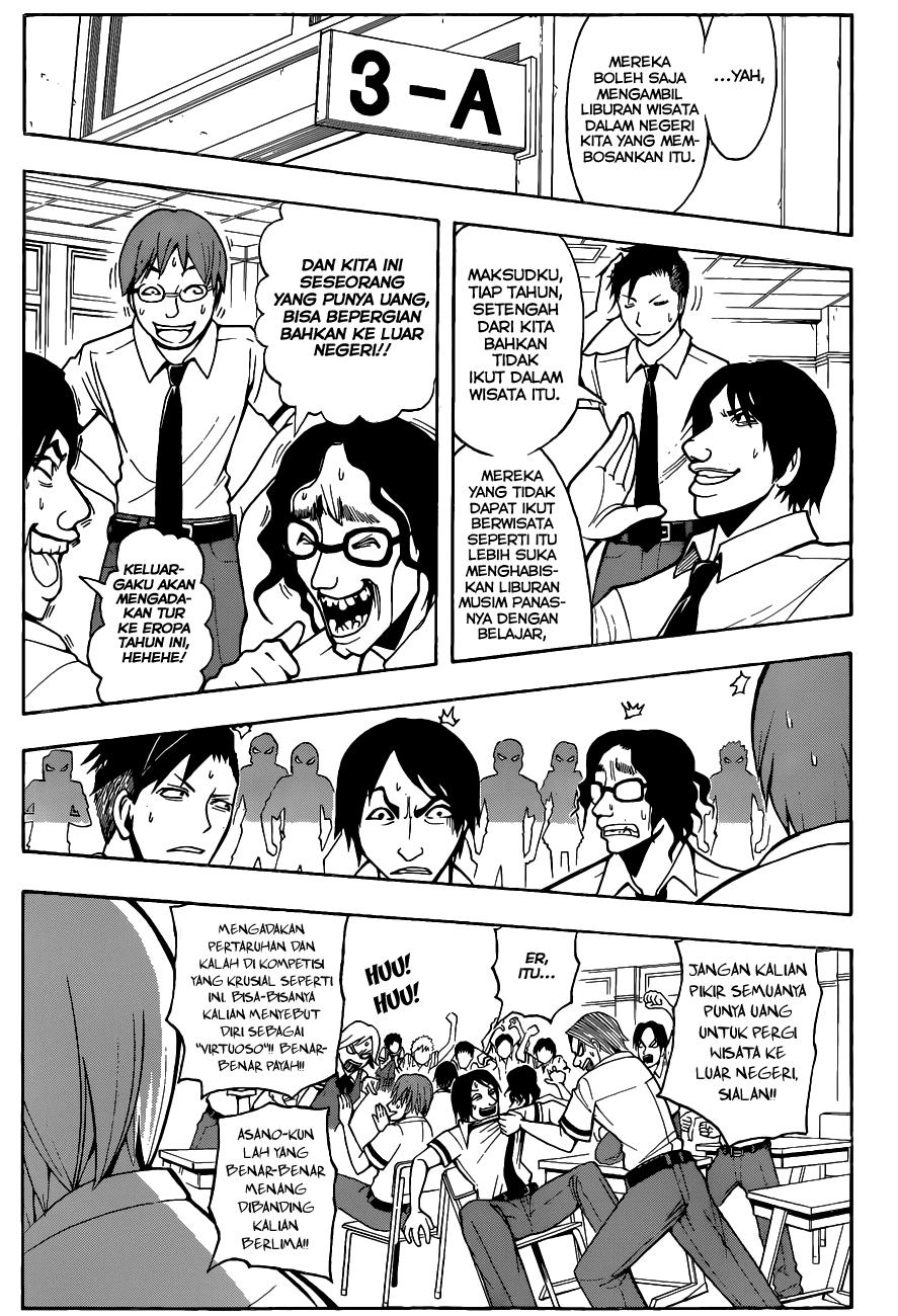 Komik assassination classroom 055 - waktunya penutupan semester pertama 56 Indonesia assassination classroom 055 - waktunya penutupan semester pertama Terbaru 15|Baca Manga Komik Indonesia|Mangaku lah lebih keren lebih baik