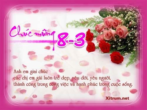 loi Chuc 8/3 hay tang nguoi yeu-ban gai