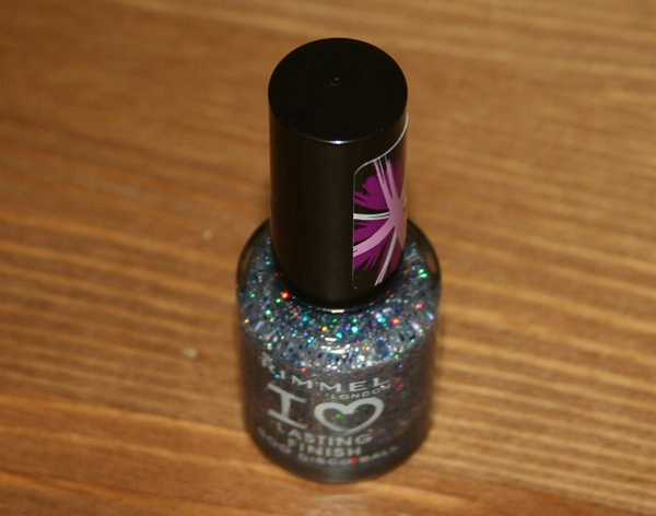 uk beauty blog rimmel nail polish