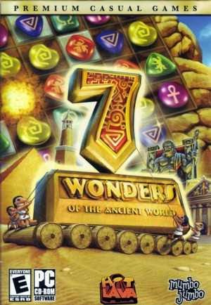 7 Wonders of the Ancient World PC Game