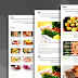 iCook – Food Blog WordPress Theme