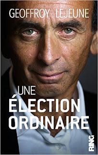 Cliquez sur l'image pour lire : Election présidentielle de 2017 : les déjeuners secrets d'Éric Zemmour