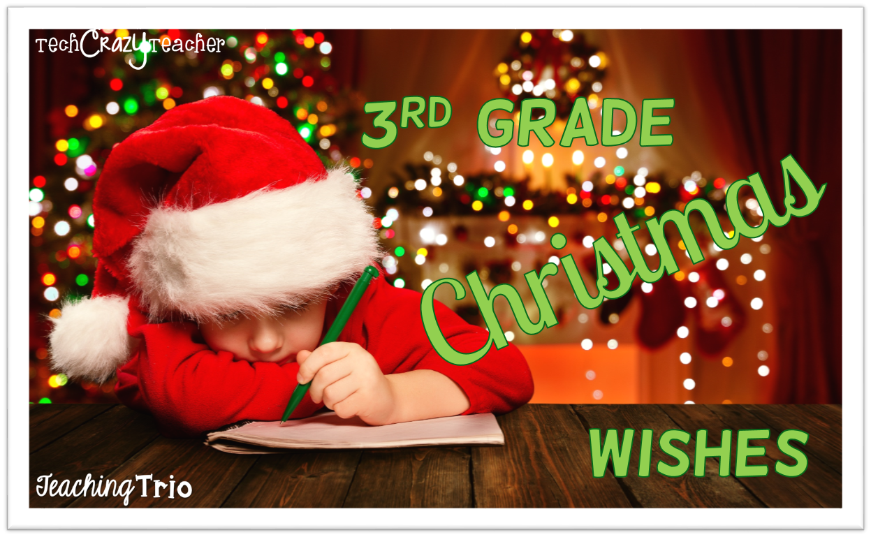 Christmas for 3rd graders adjectives for santa coloring for 3rd grade christmas craft ideas