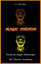 MAGIC PHOTON