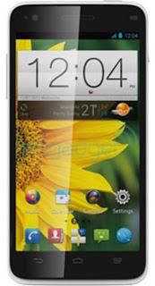 Grand S Penantang Galaxy Note II dari ZTE