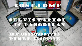 CEK GRATIS!! LAPTOP / PC ERROR