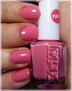 MUA Nail Polish - Strawberry Crush