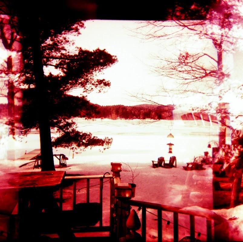 Burr pond wedding