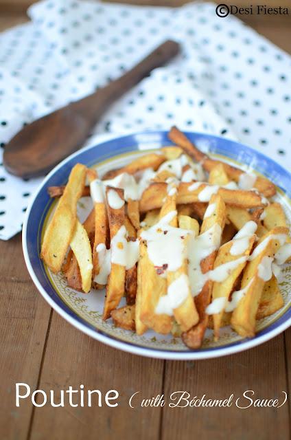Canadian snacks recipes