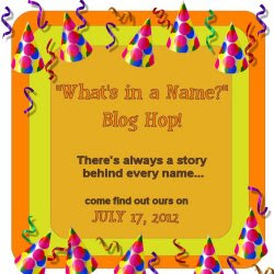 BLOG HOP - JULY 17th!
