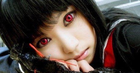 Life as a Teenage Vampire by Amy Mah (Vampire) 吸血鬼 : Hot ...