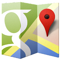 Google Maps android apk