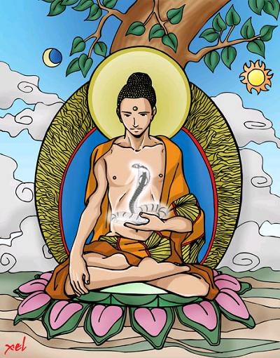 Giấc mơ thấy Phật & văn hóa truyền thống