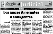 revista judicial-ecuador
