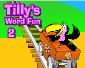 TILLY´S WORD FUN 2