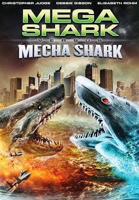 Đại Chiến Cá Mập - Mega Shark vs Mecha Shark (2014) Vietsub