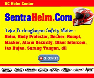 Sentra Helm