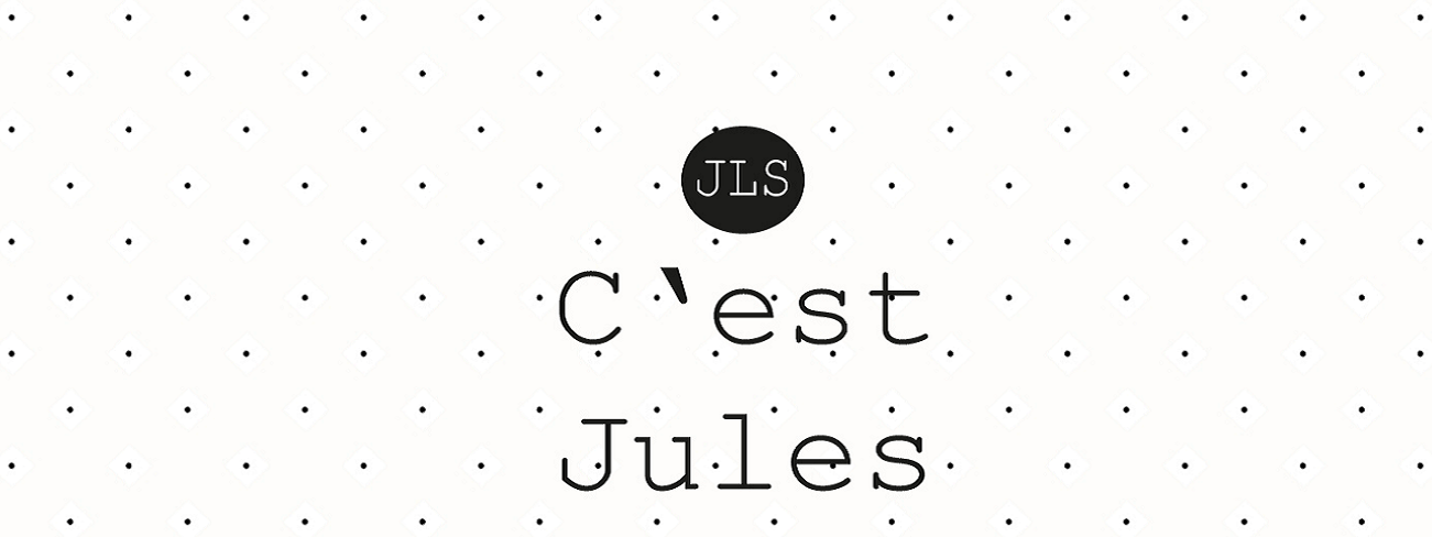 C&#39;est Jules
