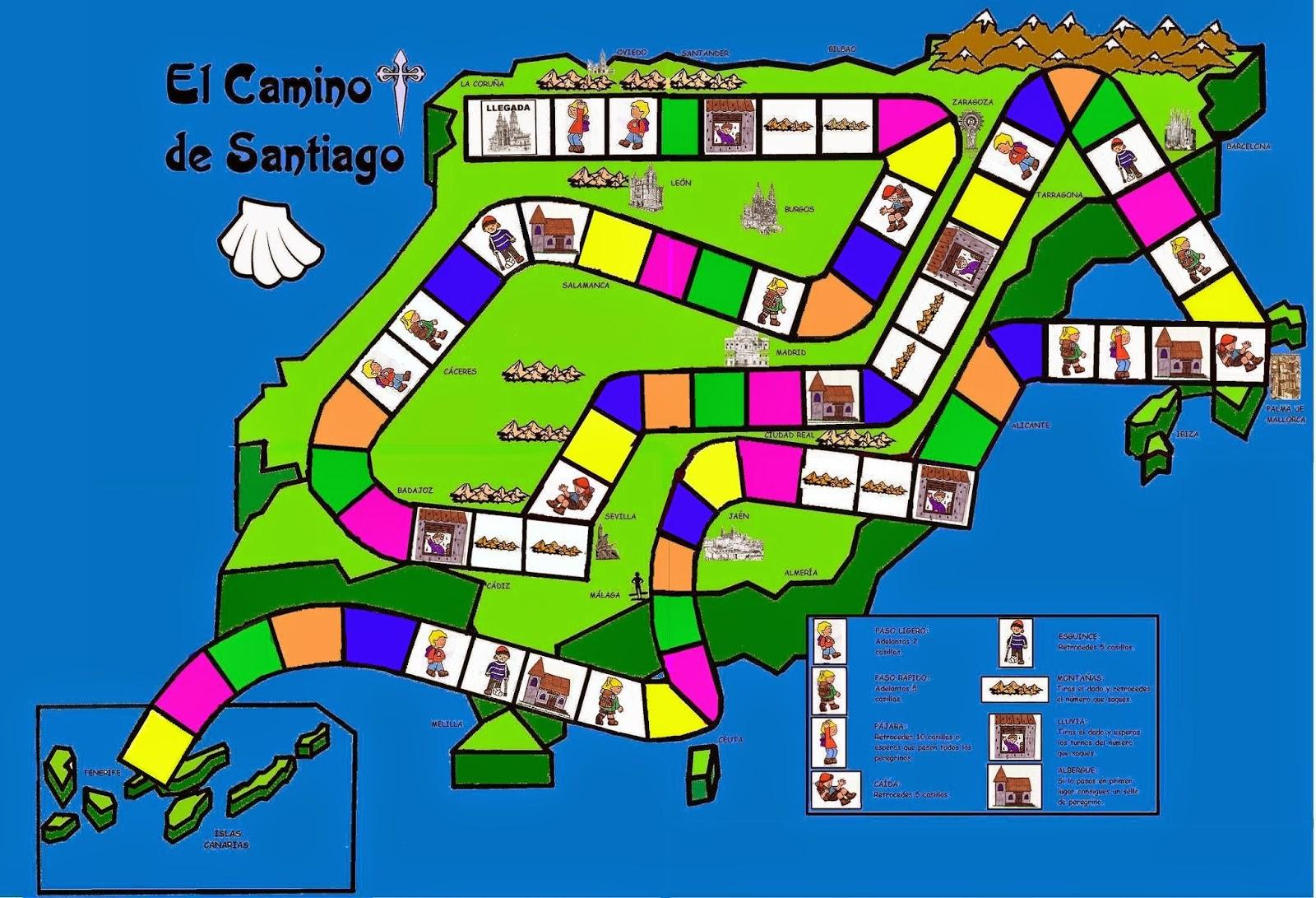 http://profesoradoreligion.blogspot.com.es/p/juego-del-peregrino.html