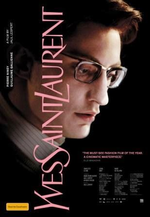 Yves Saint Laurent, le film
