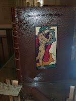 Bibliothèque de Toulouse : 10 ans d'acquisitions sous vitrine... dans Autographes, lettres, manuscrits, calligraphies toulouse%2B007