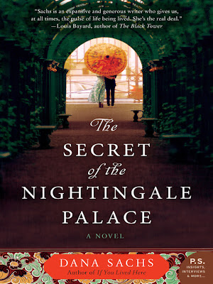 Book Review: The Secret of the Nightingale Palace
