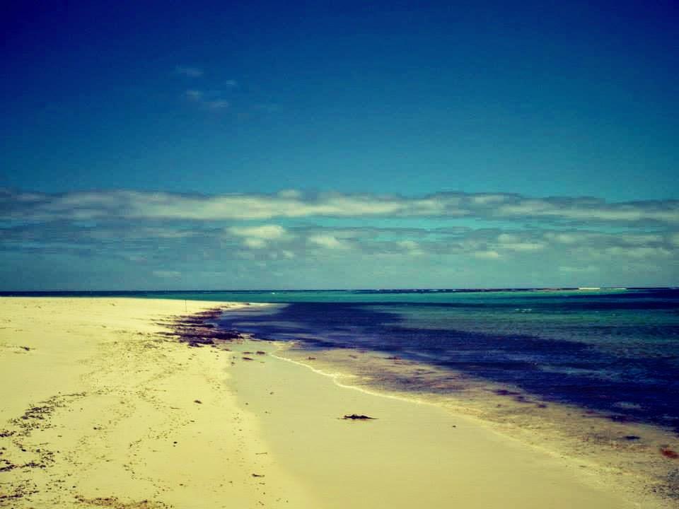 Hopetoun Beach Western Australia