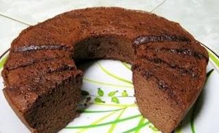 Resep Kue Bolu Coklat Kukus Enak Dan Lezat