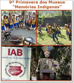 9ª Primavera dos Museus - IAB