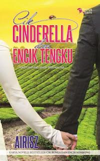 Tonton Online Cik Cinderella & Encik Tengku TV3