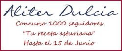 "CONCURSO EN ""ALITER DULCIA"""