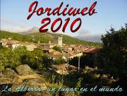 PAGINA CENTRAL DE JORDIWEB
