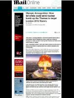 Bom Nuklir Olimpiade 2012