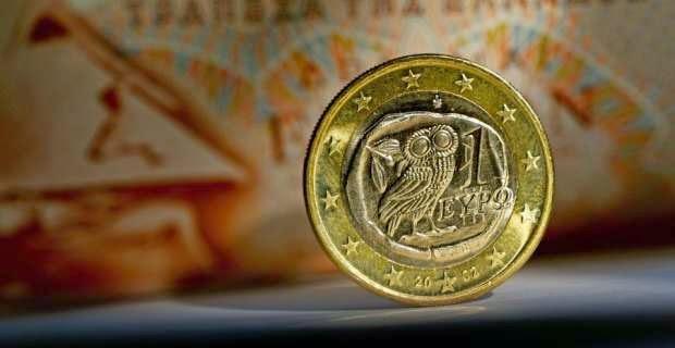 Ο «κομήτης» του Grexit
