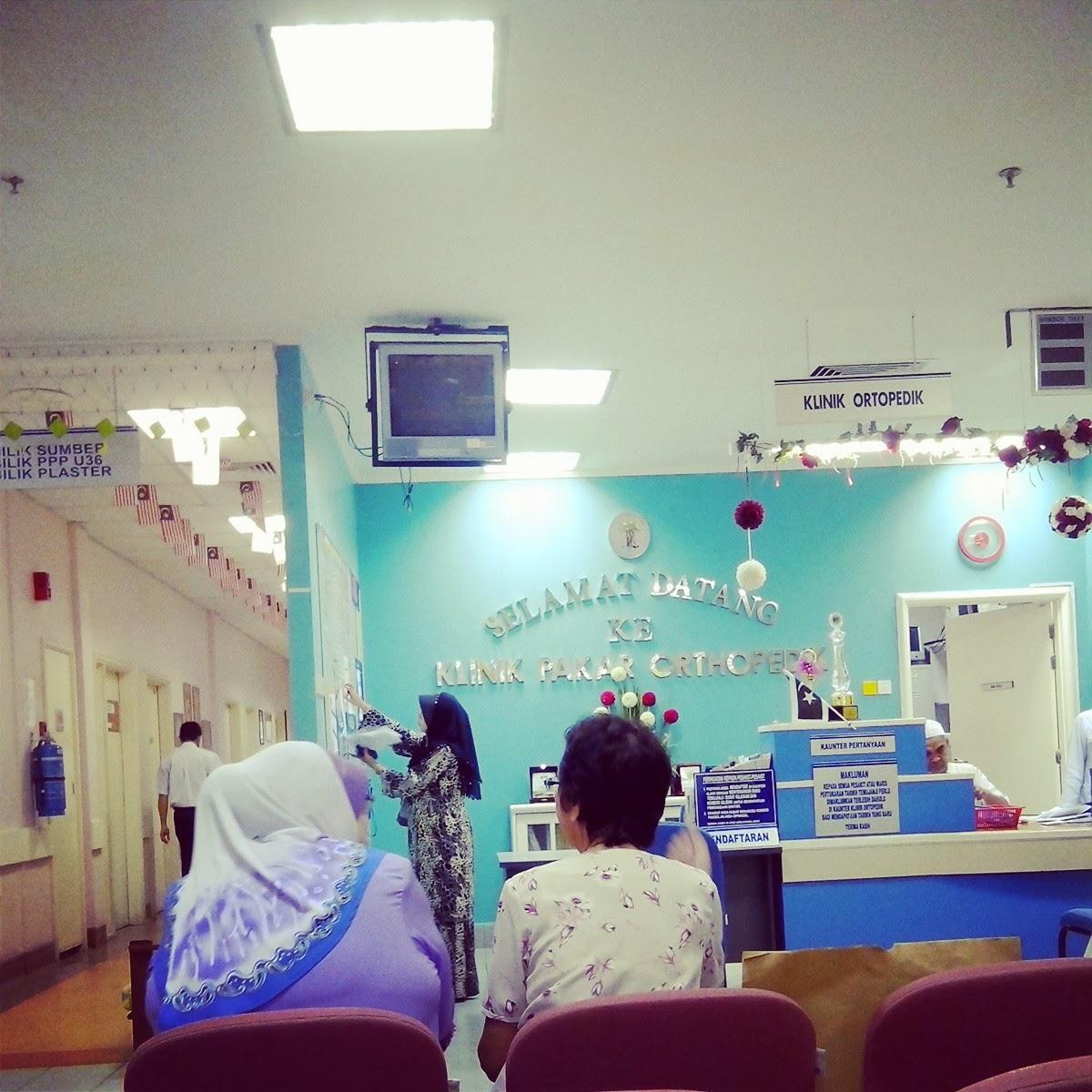 klinik ortho hsnz