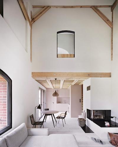 Landhaus by Thomas Kröger Architects