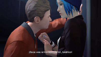 Life is Strange Episode 5 Free Download Full Version