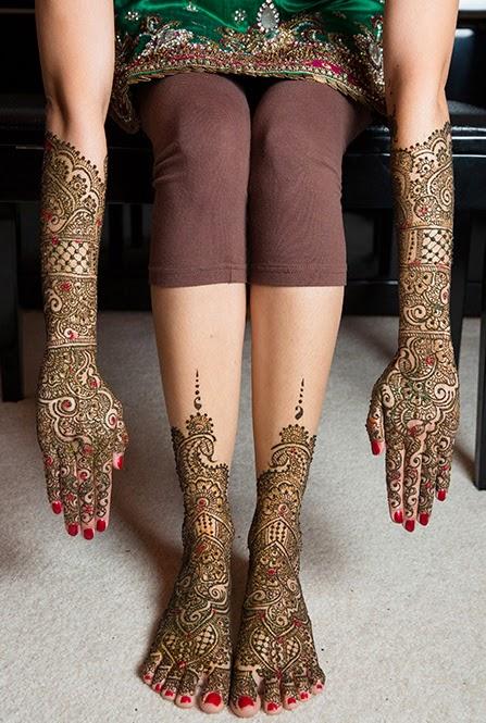 Top Mehndi Design Images Indian Mehndi Designs By Neeta Sharma