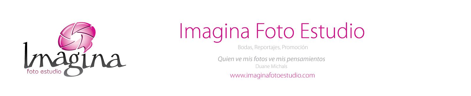 IMAGINA FOTO ESTUDIO