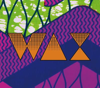 NAIROBI - Wax (2013)