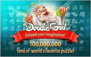 Doodle God™ HD v2.3.0