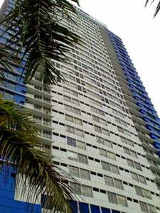 Megaplaza Condo at Ortigas Centre