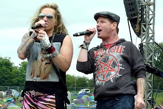 corey taylor steel panther