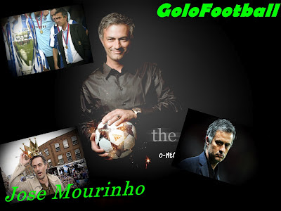 Jose Mourinho HD Wallpaper