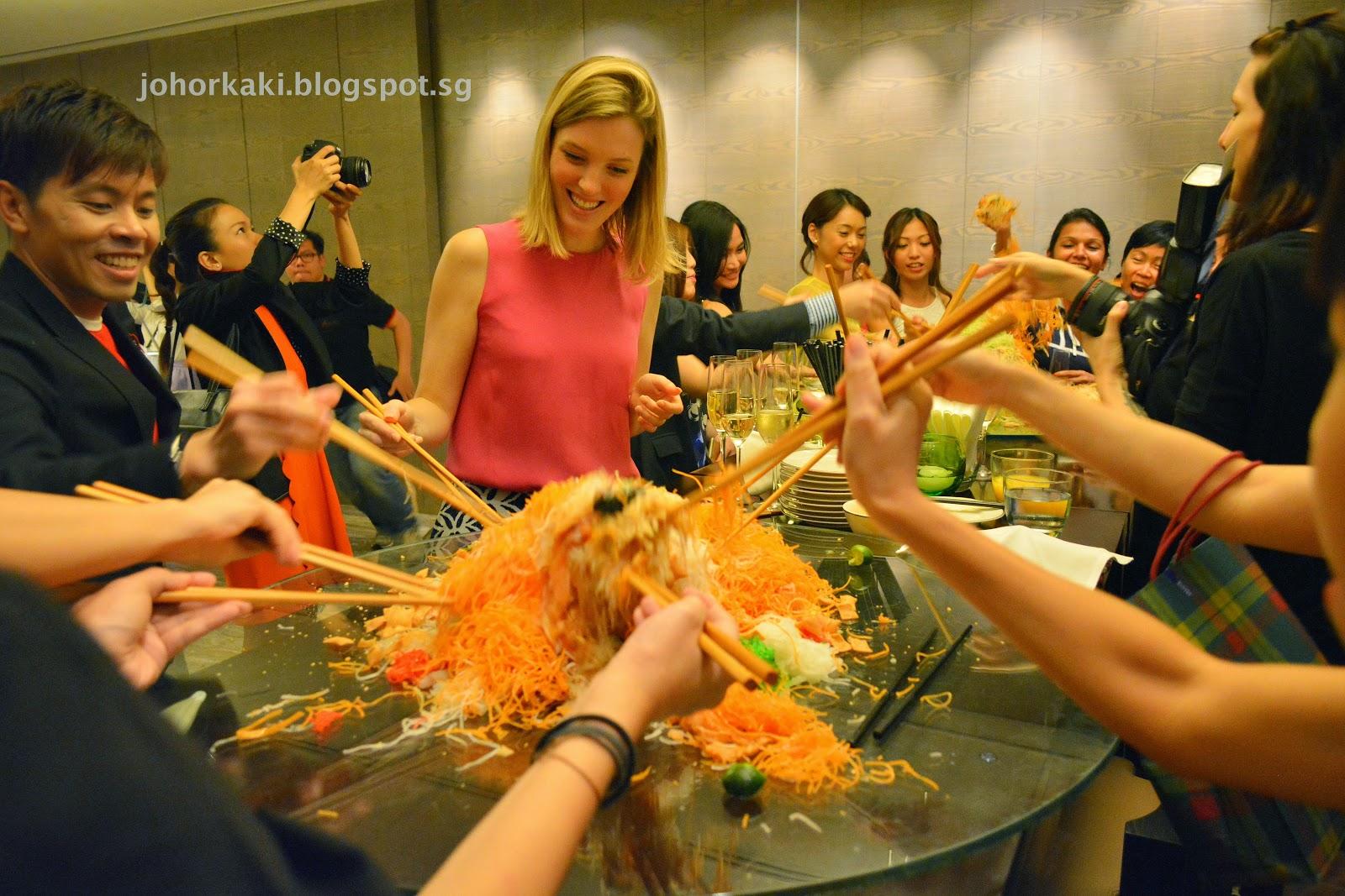 Chinese New Year Fish Symbol Informal Chinese New Year