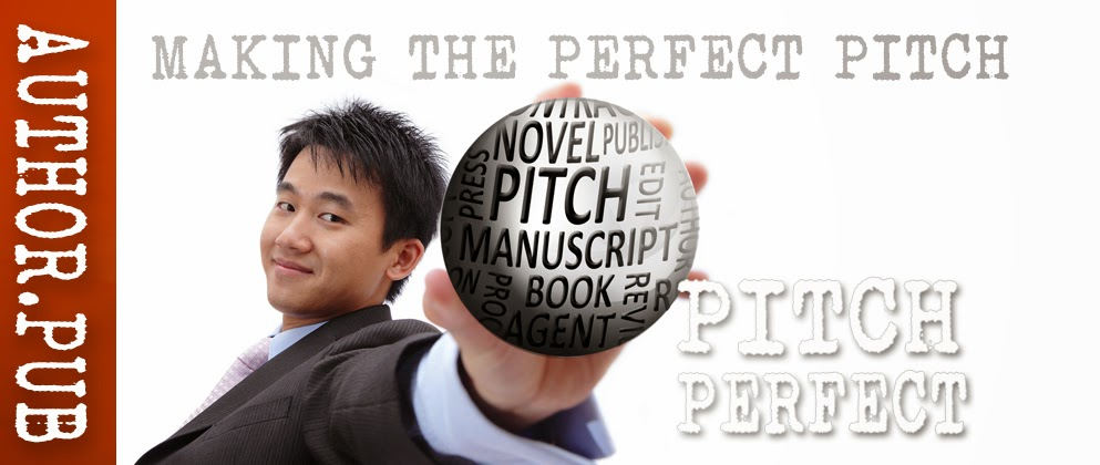 Author.Pub Pitch Perfect