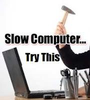 Penyebab Komputer Lambat